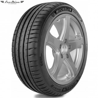 Michelin Pilot Sport 4 315/30 R21 105Y XL N0 Acoustic