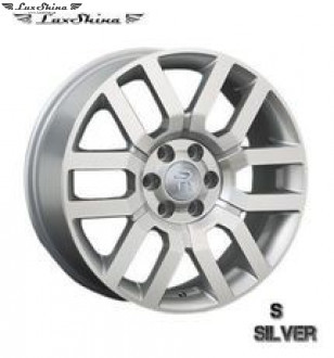 Replay Kia (KI29) 7x17 6x114.3 ET39 DIA67.1 Silver full polish