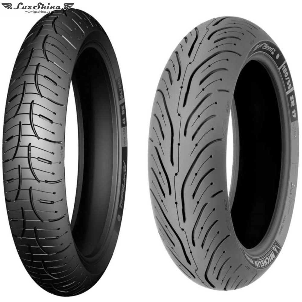 Michelin Pilot Road 4 GT 180/55 R17 73W TL