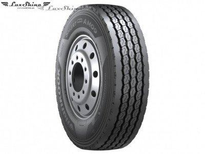 Hankook AM09 (универсальная) 13 R22.5 156K