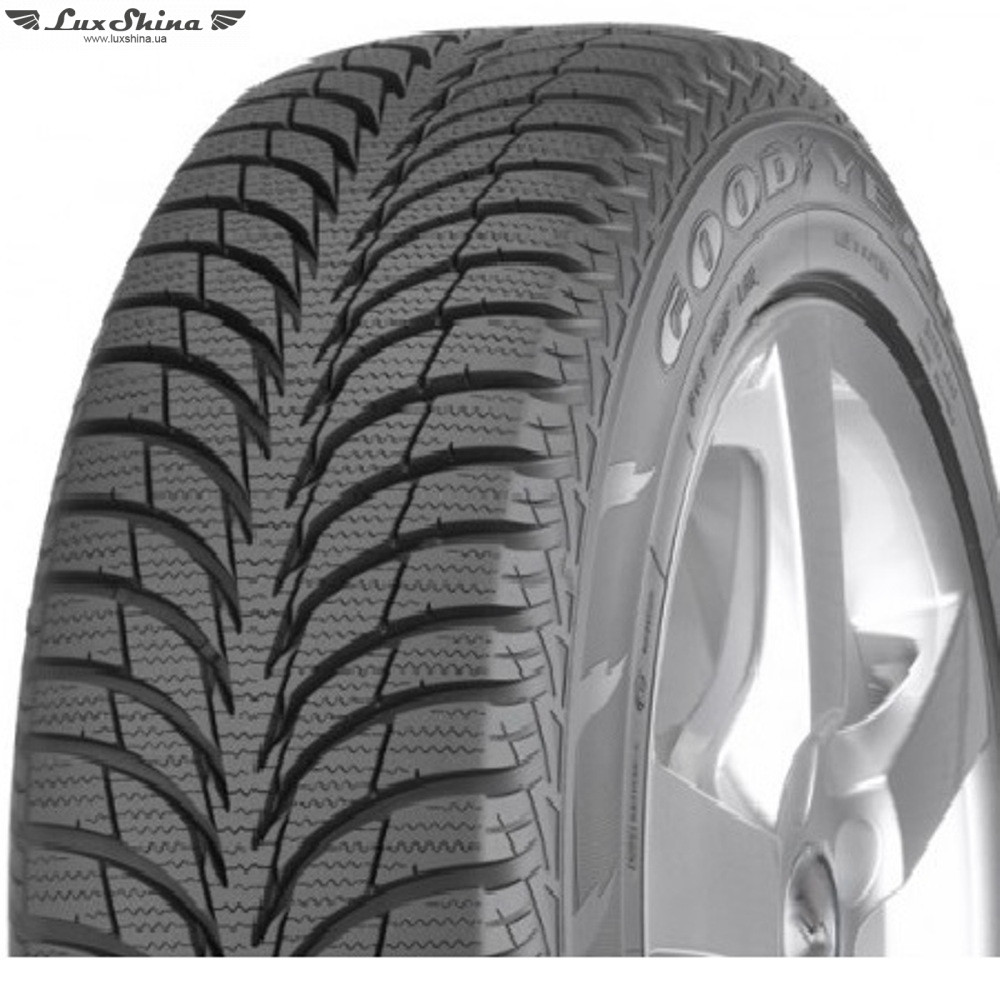 Goodyear UltraGrip Ice+ 205/55 R16 91T