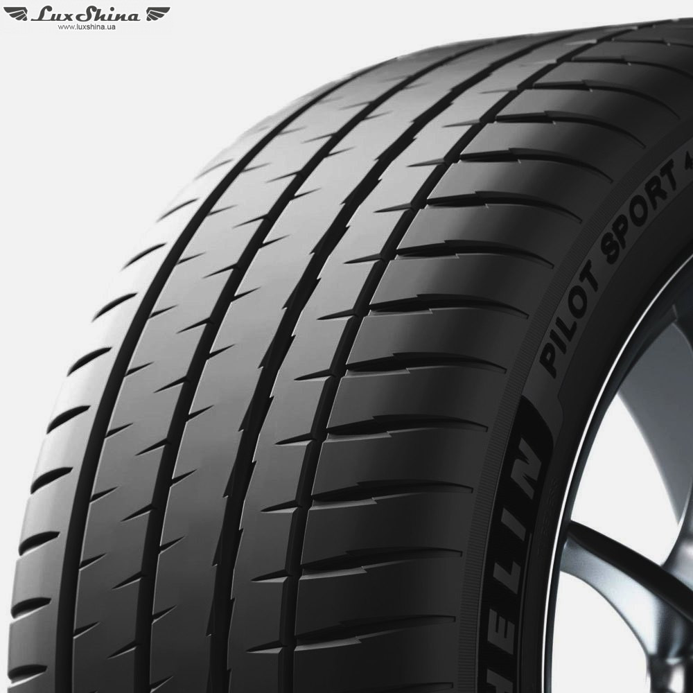 Michelin Pilot Sport 4 S 255/30 ZR20 92Y XL