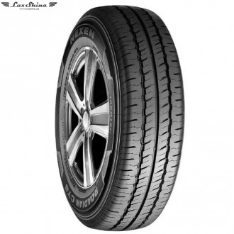 Nexen Roadian CT8 225/70 R15 112R