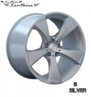 Replay BMW (B74) 10x19 5x120 ET21 DIA72.6 Silver (Серебро)
