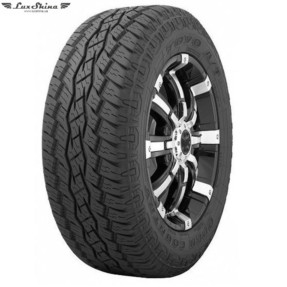Toyo Open Country A/T Plus 265/70 R17 115T